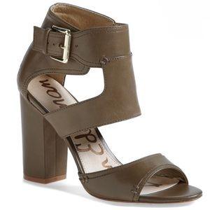 Sam Edelman Heeled sandal
